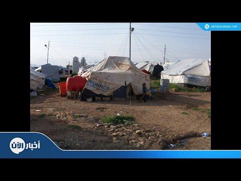الأردن: الكهرباء تصل إلى مخيم الأزرق  - نشر قبل 10 ساعة