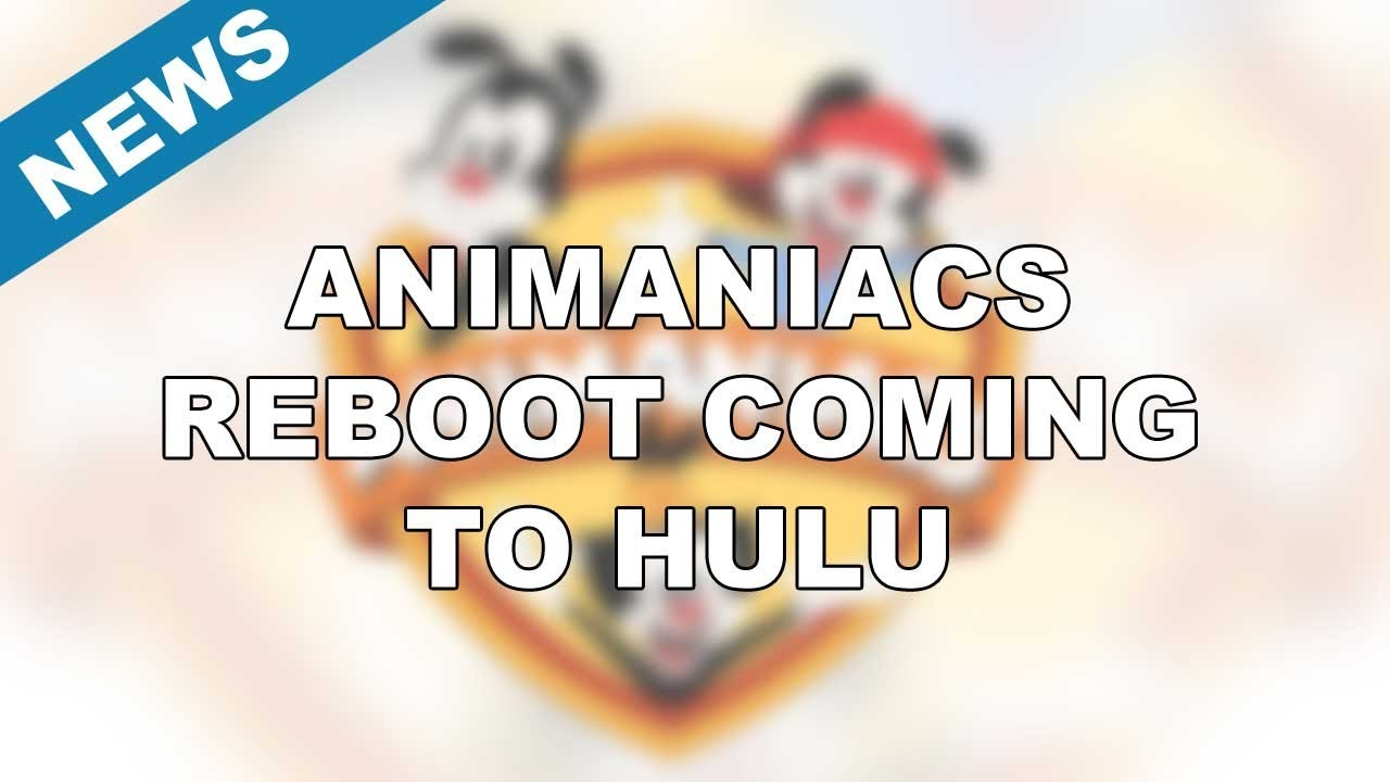 Animaniacs Stream