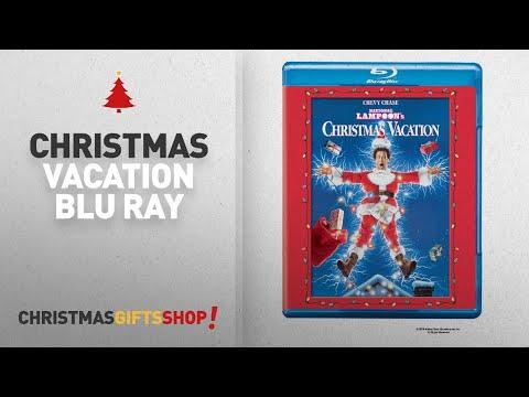 Top Christmas Vacation Blu Ray Ideas: National Lampoon's Christmas Vacation Bluray
