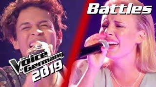 Taylor Swift ME Nicolas Granados vs. Ann-Christin Klos The Voice of Germany 2019 Battles.mp3