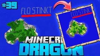 MEIN LUSTIGSTER TROLL?! - Minecraft Dragon #39 [Deutsch/HD]