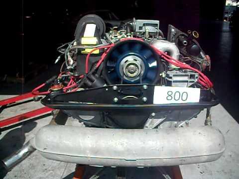 ed 39 s 1987 3 2 porsche 911 carrera rebuilt engine motor meister youtube. Black Bedroom Furniture Sets. Home Design Ideas