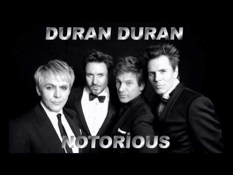 Duran Duran - Notorious ( Dj Mart Remix ) HD mp3