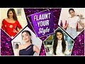 Flaunt Your Style | Fashion Tips From The Best TV Stars | Arshi Khan, Helly Shah | TellyMasala