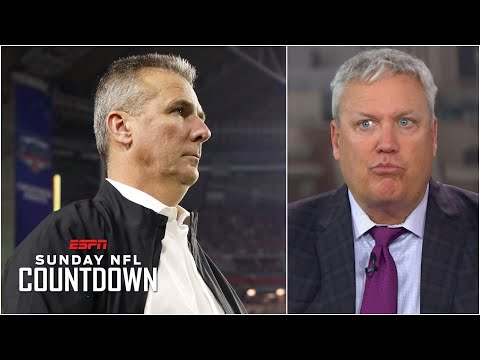 Urban Meyer will learn the difference between college and NFL soon – Rex Ryan | NFL Countdown