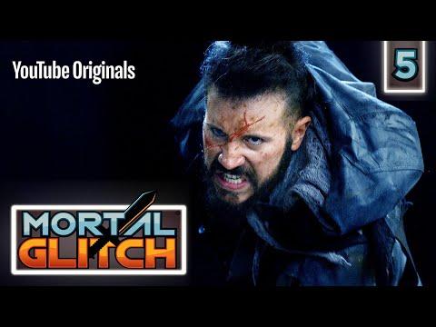 Mortal Glitch | Ep 5: Siempre hay forma