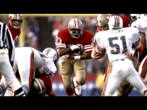 49ers Running Back Legacy