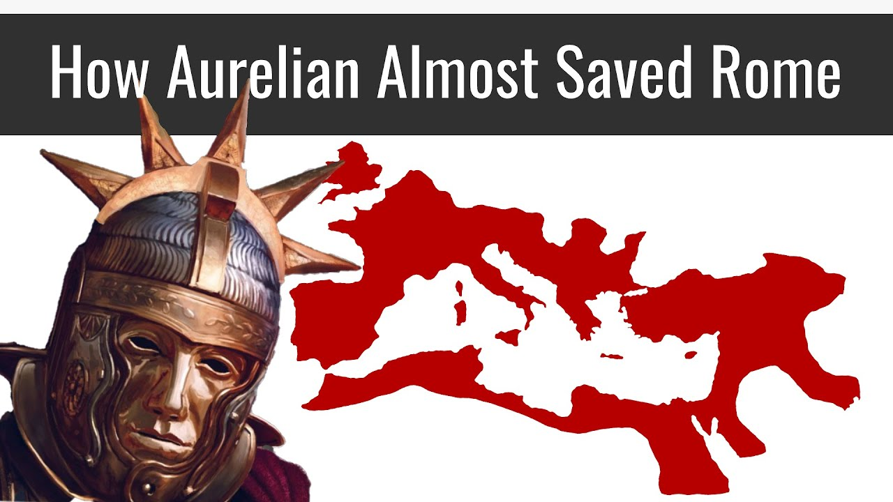 What If Aurelian Survived? | Alternate History