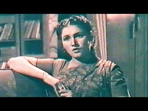 Yahaan Badalaa Vafaa | Noor Jehan | Mohammed Rafi | Jugnu (1947) | Old Classic | Dilip Kumar