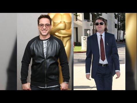 Robert Downey Jr.'s Son Indio's Felony Cocaine Possession Conviction Dismissed