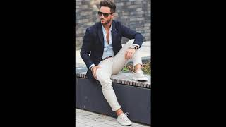 New fashion for men 2018-19