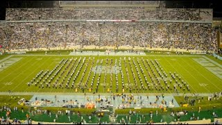 """NC A&T/UNC - """"The Katy Perry Show"""" 9.12.2015"""