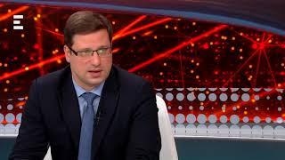 Intézkedéseket dolgoz ki a kormány a Soros-terv ellen - Gulyás Gergely - ECHO TV