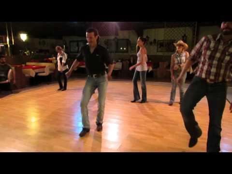 Mountain Country Dance  Nicola Galas  - Deejay Denis  Spaghetti Jensen Live 01-06-15 2