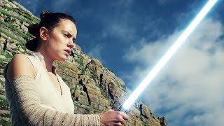 Звёздные войны 8: Последние джедаи — Русский трейлер (4К, 2017)
