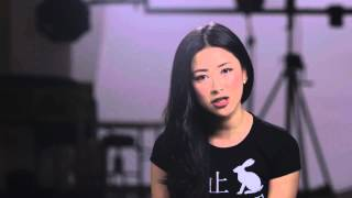 Film Star Zhu Zhu joins Be Cruelty-Free as China Ambassador