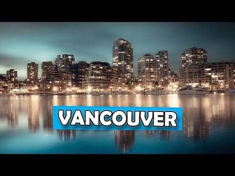 7 Facts about British Columbia