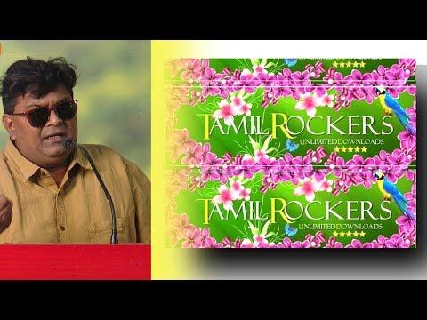 Mysskin Requests Tamilrockers To Upload His Movie!