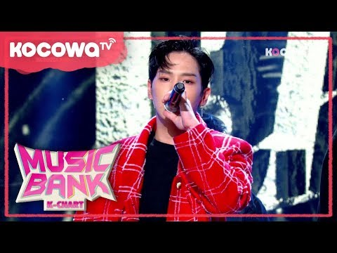 [Music Bank] Ep 911_Hands Up By B.A.P