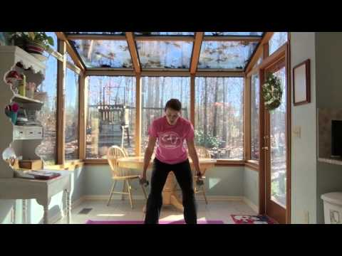 At home tribe January 2016 Workout