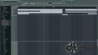 DJ Tomik -  Smash It Up - FL Studio (Techno/Trance)