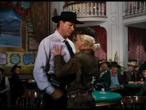 Calamity Jane 1958. Doris  Day