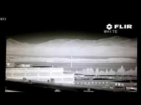 Multinavigator MN-SR-VLV-330IR5 thermal FLIR cam