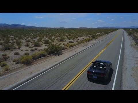 Road Trip West of USA 2017