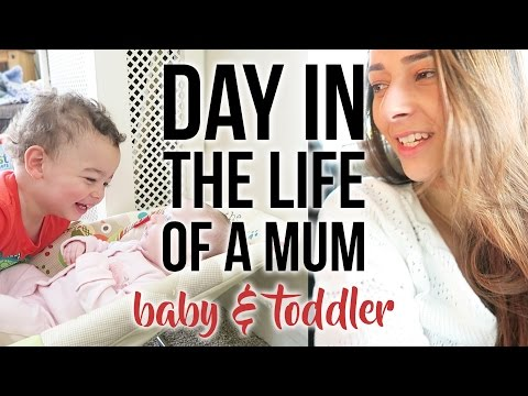 DAY IN THE LIFE OF A MUM - Bilingual Toddler & Family Adventure | Ysis Lorenna