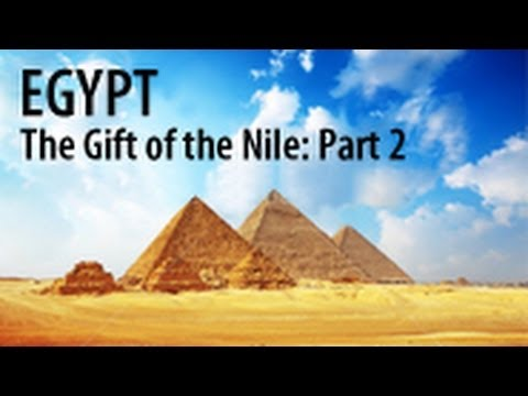 Download Egypt- The Gift of the Nile: Part 2