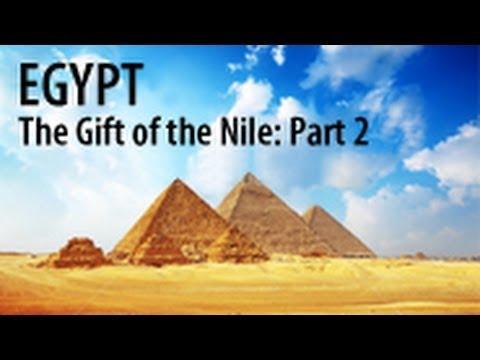 gift of nile