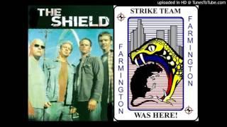 SX-10 - Punk Ass  [The Shield OST]
