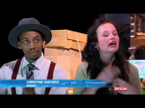 Sophiatown musical returns to Joburg's Market Theatre