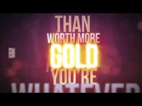 Britt Nicole Gold Karaoke
