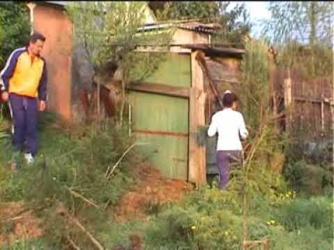 Útok a ničenie majetku 25.04.2000 - Obec Lubina