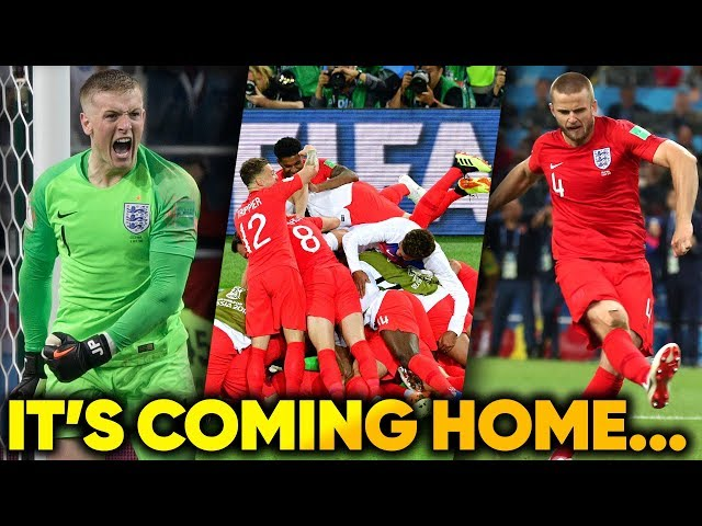 Will England Finally End Their World Cup CURSE?!   #WorldCupReview