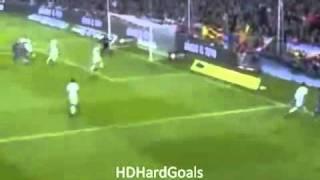 Barcelona Vs Mallorca 5-0 (Lionel Messi Goals)