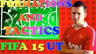 FIFA 15 Стиль сыгранности(FIFA 15 Стиль сыгранности Подпишись: https://www.youtube.com/user/Turunen77707 Ждем помощи проекту: R151218811970 яндекс ..., 2014-11-12T13:36:52.000Z)
