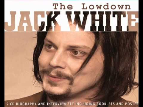 Jack White - The Interview Part 8 of 11