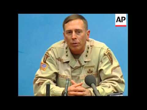 NATO moves forward with Iraq training mission