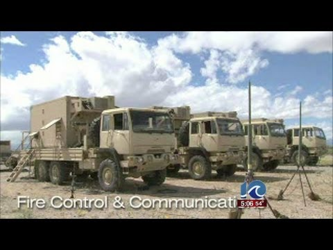 US to deploy missile defense system
