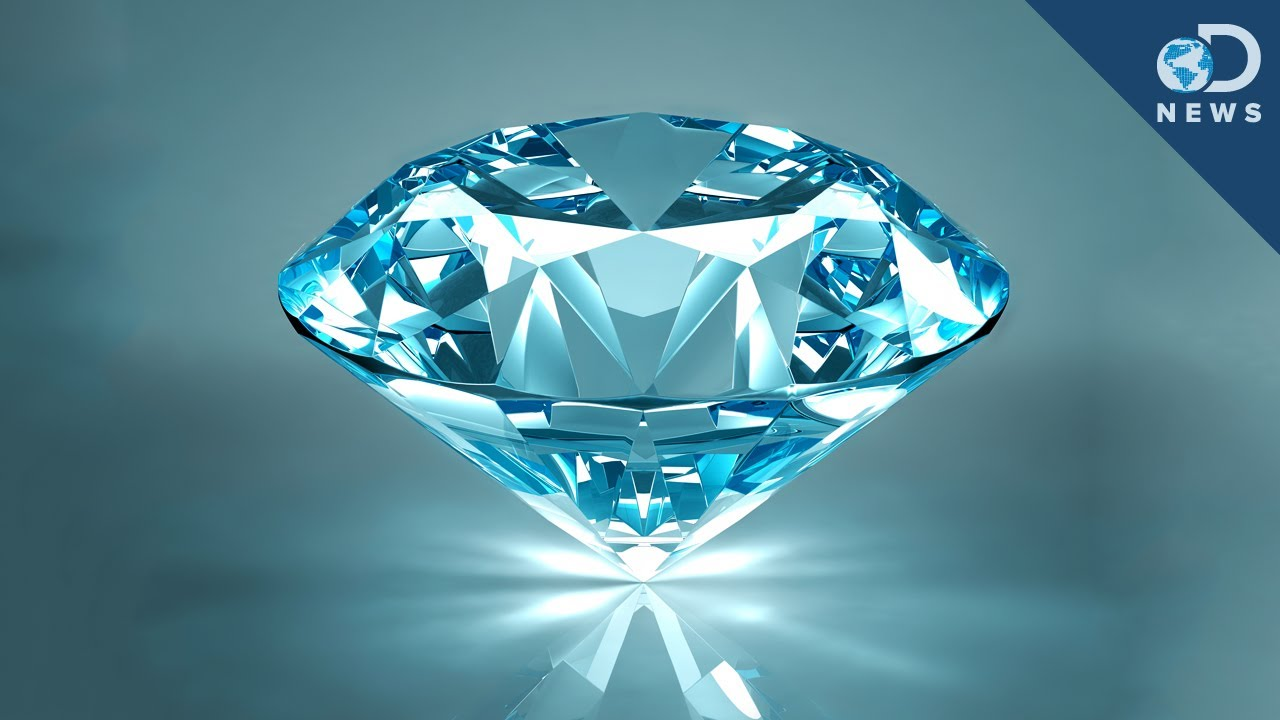 The Truth About Diamonds - YouTube