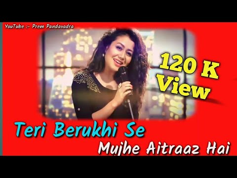 Neha Kakkar Birthday Song Special || Love Song Whatsapp Status Video