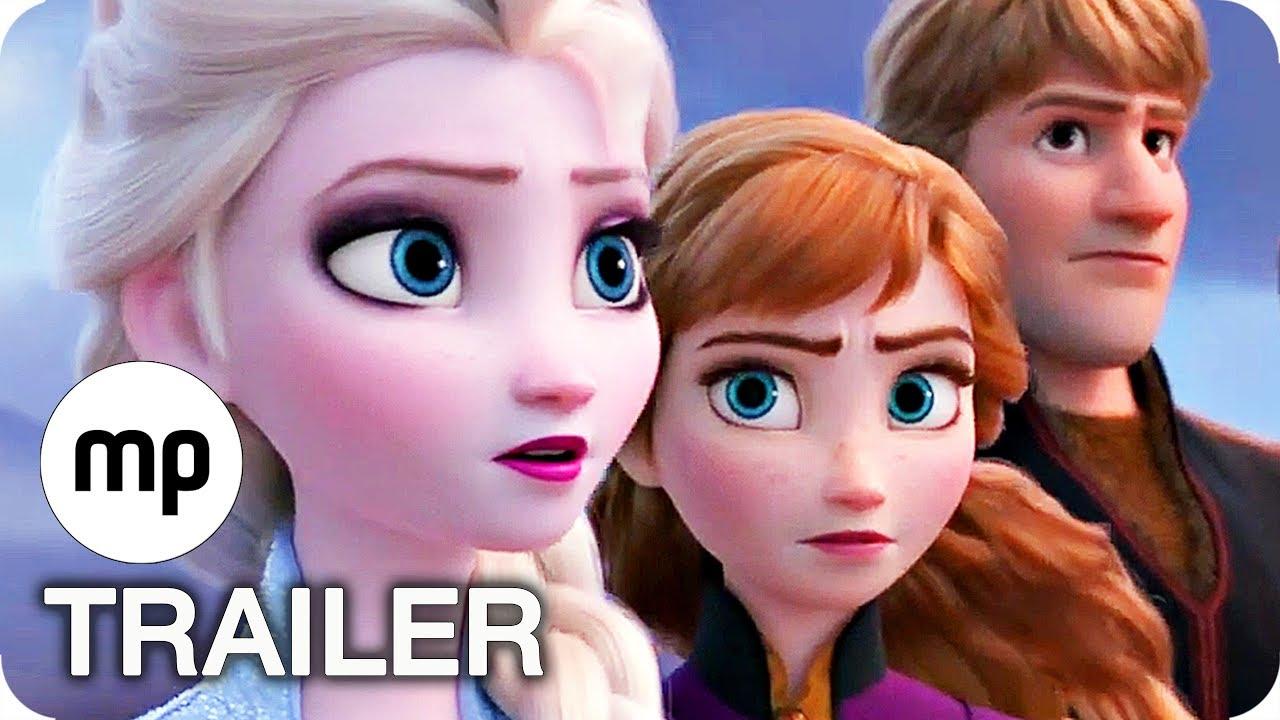 Frozen Film Deutsch