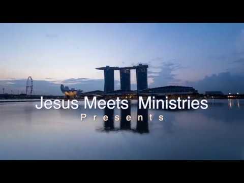 The Holy Spirit's Manifestation - Singapore Family Camp