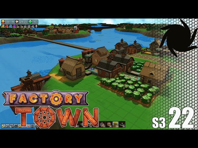 Factory Town - S03E22 - Medical Factory