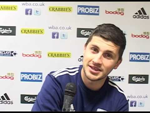West Bromwich Albion: Child's Play with Shane Long