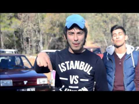 Recepp Seroo Ibze& Barış Şahin / Tofaşk 7 HD KLIP FETHİYE (Türkiyeyi Sallar)