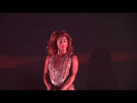 Shangela is Shook Toronto - Shangela AS3 Top 4 Recap