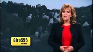 Pia Dijkstra voor Syrië - Giro555